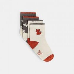 Κάλτσες φαντεζί με σχέδιο...