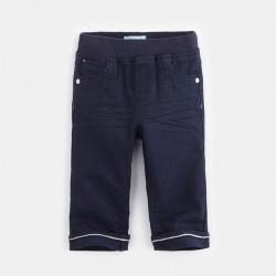Παντελόνι από καμπαρντίνα...