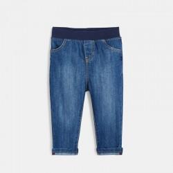 Τζιν παντελόνι με κανονική...
