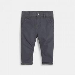 Παντελόνι από χρωματιστό τουίλ