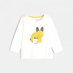 Μπλούζα με σχέδιο ζώων