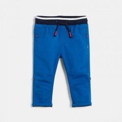 Pantalon toile modulable a...