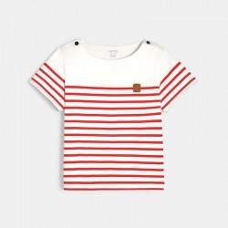 T-shirt mariniere