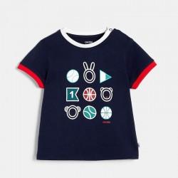 T-shirt a motifs