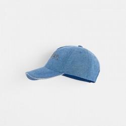 Καπέλο τζόκεϊ από κεντημένο...