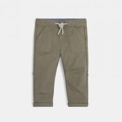Παντελόνι με μήκος που...