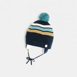 Bonnet tricot c++tel+σ ray+σ