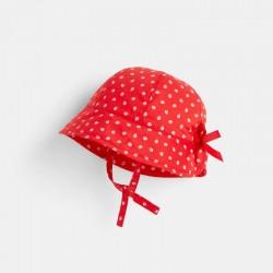 Chapeau de soleil imprim+σ